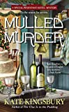 Mulled Murder (Pennyfoot Hotel Mystery Book 21)