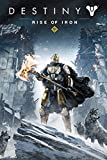 Best GENERIC Gaming Posters - Destiny: Rise Of Iron - Gaming Poster / Review