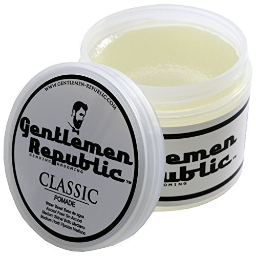 the classics pomade co - 2