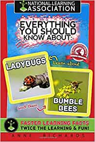 Everything You Should Know About: Bumble Bees and Ladybugs ...