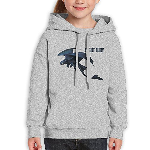 Avis N Youth Hoodie How To Train Your Dragon Classic Unisex Hooded Sweatshirt