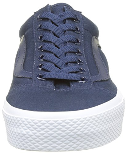 Wall Vans True Old Uomo Dress Scarpe Skool Blues Blu Whitewaffle Running CRr1TCv8