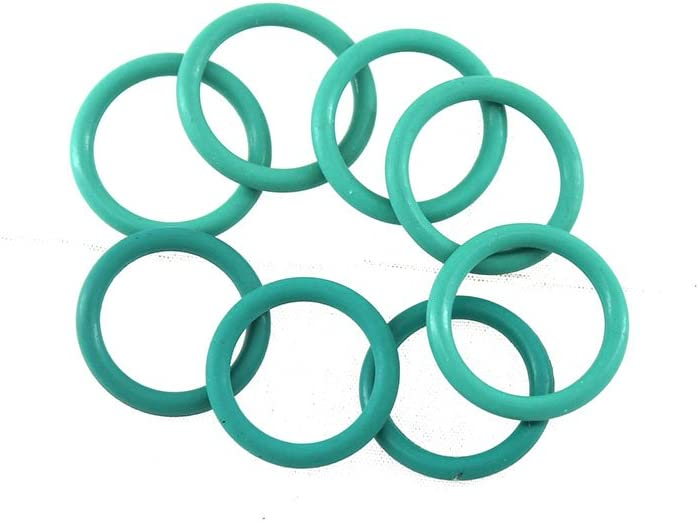 1 RM00141-16VIT Viton 75 Shore O Ring 14.1x1.6mm PACK Free UK POST