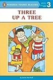 Three up a Tree, James Marshall and James Marshall, 014037003X