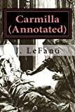 img - for Carmilla (Annotated) book / textbook / text book