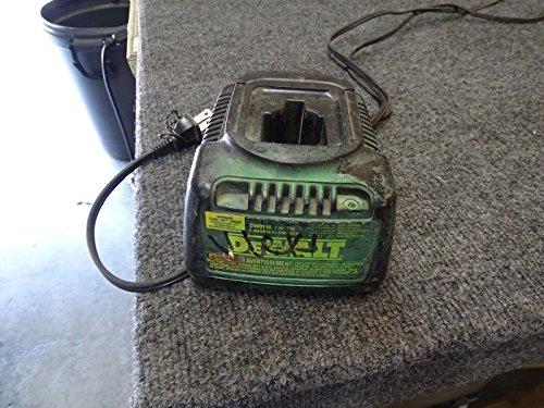 DEWALT DW9116 1 Hour Battery Charger