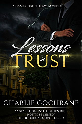 Lessons in Trust by Charlie Cochrane | amazon.com