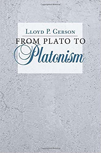 Truth and tradition in Plato and the Cambridge Platonists