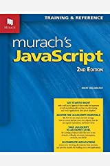 Murach's JavaScript, 2nd Edition Paperback