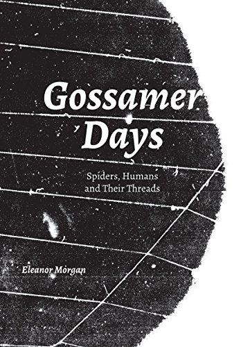 Gossamer Days: Spiders, Humans and Their Threads (Strange Attractor Press)