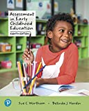 img - for Assessment in Early Childhood Education (8th Edition) book / textbook / text book