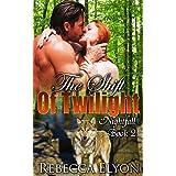 ROMANCE: The Shift Of Twilight: Nightfall (New Adult Contemporary College Romance)