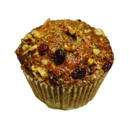 Davids Cookies Healthy Harvest Muffin, 6 Ounce - 12 per case.