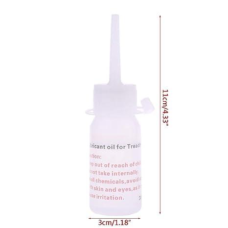 lyqdxd - Cinta lubricante para Correr (30 ml, Silicona): Amazon.es ...
