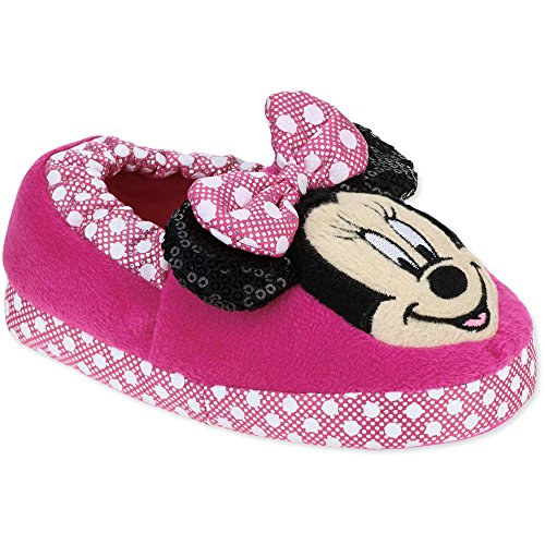 disney-minnie-mouse-toddler-slippers-pink-white-polka-dot-black-sequin-ears-13-1