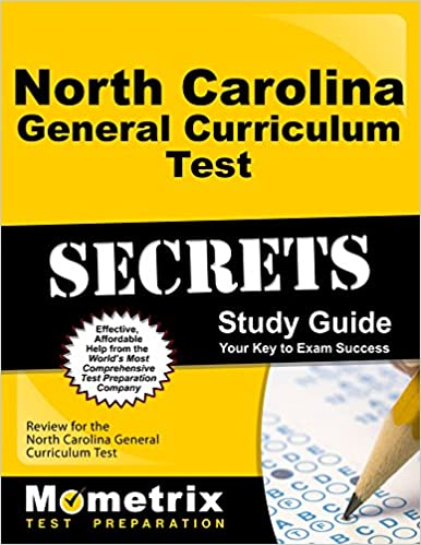 North carolina general curriculum test secrets study guide review north carolina general curriculum test secrets study guide review for the north carolina general curriculum test stg edition fandeluxe Image collections