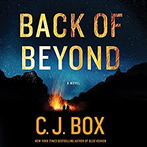 Back of Beyond Audiobook