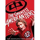 The Greatest American Hero: Season 1 by Mill Creek Entertainment