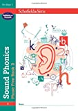 Sound Phonics Phase Five Book 3: KS1 English, Ages 5-7: 8