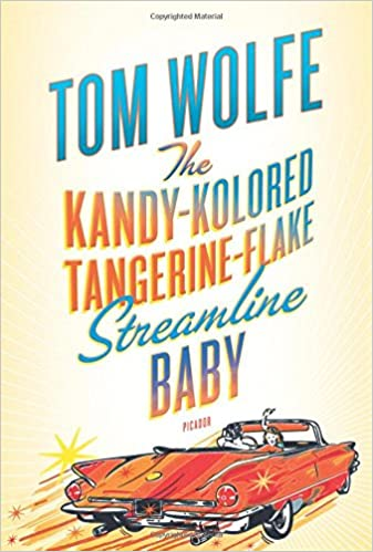 Image result for tom wolfe books amazon
