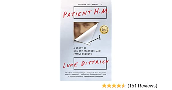 Amazon patient hm a story of memory madness and family amazon patient hm a story of memory madness and family secrets ebook luke dittrich kindle store fandeluxe Image collections