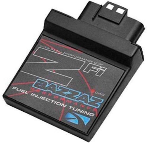 12-18 Yamaha XTZ12: Bazzaz Z-FI Fuel Control Unit
