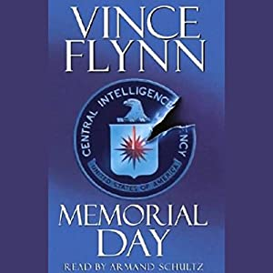 Memorial Day Audiobook