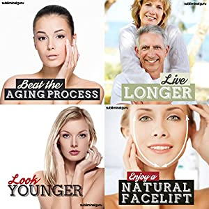 Younger Looking You Subliminal Messages Bundle Speech