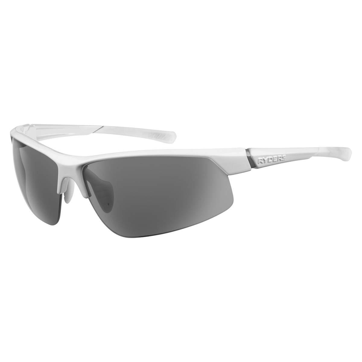 Ryders Saber Polar Polarized Wrap Sunglasses Ryders Eyewear R07504A