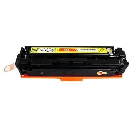 Compatible con cartuchos de tóner color Hpce410a, cartuchos ...