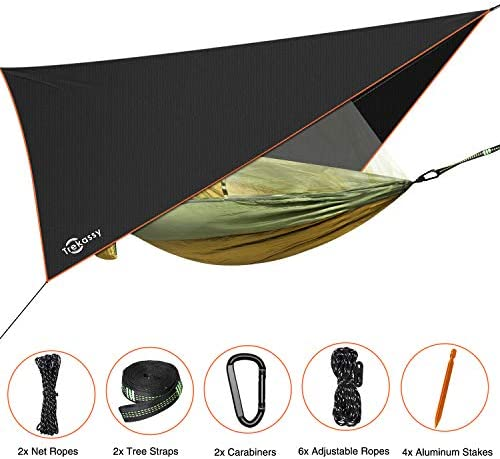 Trekassy Portable Removable Mosquito Backpacking product image