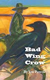 Bad Wing Crow