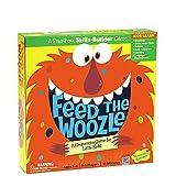 Best Peaceable Kingdom Board Game For Kids - Peaceable Kingdom Feed the Woozle Award Winning Preschool Review