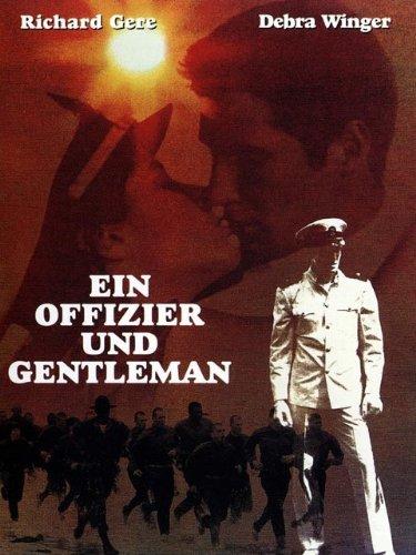 Ein Offizier und Gentleman Film