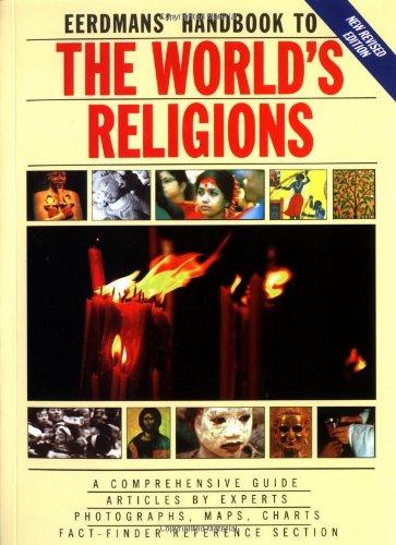Eerdmans' Handbook to the World's - Handbook Eerdmans