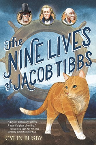 (The Nine Lives of Jacob Tibbs)