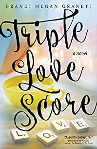 Triple Love Score by Brandi Megan Granett ebook deal