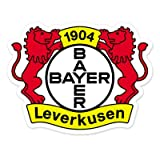 "Bayer 4 Leverkusen - Germany Football Soccer Futbol - Car Sticker - 5"""