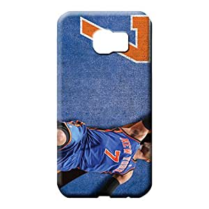 samsung galaxy s6 phone carrying shells Durable Excellent Protective Beautiful Piece Of Nature Cases newyork knicks nba basketball