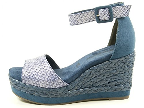 1 28308 sandales Blau mode Tamaris 28 femme vzxvnZw