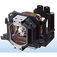 IPC LAMPS Sony Projector Lamp Replacement. Projector Lamp Assembly with Genuine Original Ushio Bulb Inside. / LMP-H130 /