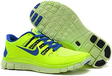 Nike Free Run 5.0 Chaussures Sport Hommes (43):