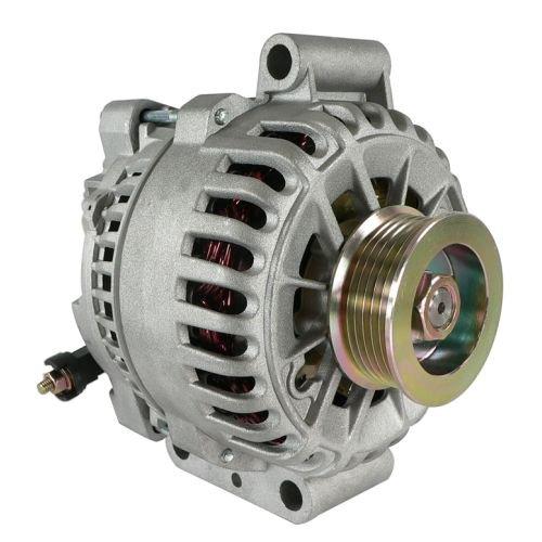 DB Electrical AFD0060 Alternator (For Ford Windstar 3.8L 1999 2000 2001 2002 2003 135 Amp Afd0060)