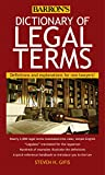 Dictionary-of-Legal-Terms-Definitions-and-Explanations-for-NonLawyers