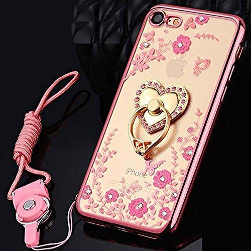 11 opinioni per Custodia Cover iPhone 4/4S Silicone Morbido ,Ukayfe Ultra Slim Case Caso