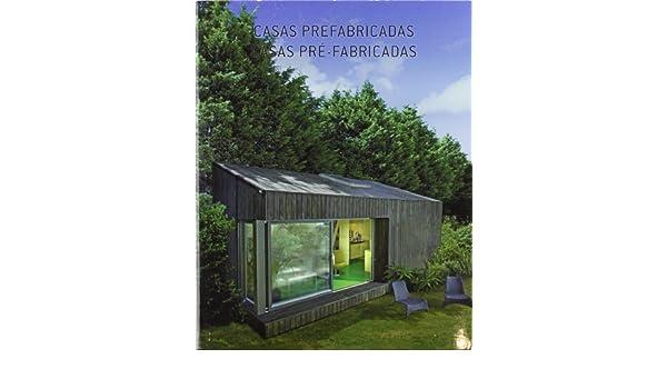 Casas prefabricadas=Casas pré-fabricadas: Amazon.es: Ana María Álvarez Gómez: Libros