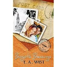 Bogota Blessings (Passport to Romance)