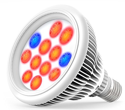 Taotronics Led Grow Light in US - 6