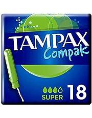 Tampax Compak Super