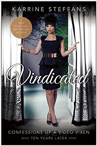 Vindicated Confessions Of A Video Vixen Ten Years Later Amazonde